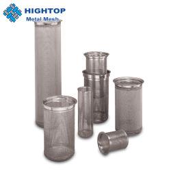 Рука корзину тип фильтра для фильтрации жидкости системы