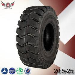 Migliore pneumatici opinzionali pala gommata Hyundai Hl940A-955A Cat 930m-926m Waste AG 20.5-25 E3/L3 PNEUMATICO OTR