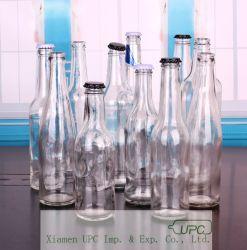 275ml 330ml 500ml Flitzen-Raum-Glasbierflasche-Hersteller