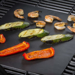Barbecue Barbecue maille mat mat mat - Grill BBQ Grill Mat couvre