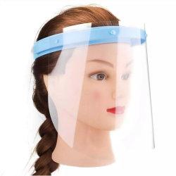 La cara cubierta de protección nueva máscara de accesorios de protección claro Color de piezas tipo de lente modelo de producto completo