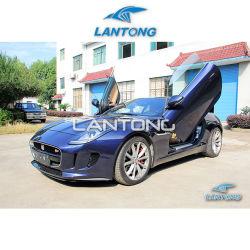 Perno en el Lambo Lantong Lambo puerta Puerta a la F-TYPE