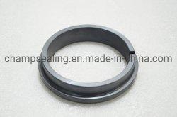 Hoogwaardige SIC-keramische afdichtingsring van siliciumcarbide voor Meachanische zegel