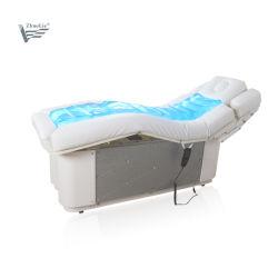 Heißer Verkaufs-elektrisches Heizungs-Wasser-Massage-Tisch-Schönheits-Bett