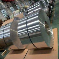الصين المصنعين الباردة أو الساخنة 304 الفولاذ المقاوم للصدأ ملف / شريط أفضل سعر