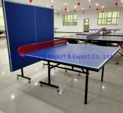 15мм 18мм Removeable для использования внутри помещений для использования вне помещений, настольный теннис настольный теннис с блокировкой колес