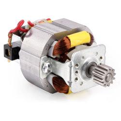 AC van de elektrische Motor Elektro Enige Fase 5420 van de Motor/van de Motor van de Motor gelijkstroom de Schacht van de Output met Pignon voor Gehaktmolen