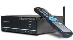 """3.5""""DVR DVB-T+HDMI+réseau WiFi+1080je lecteur HDD (HD3548HRW-T)"""