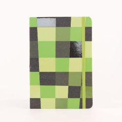 OEM personalizados impressão ODM Notebook capa dura Oficial Livro de exercícios