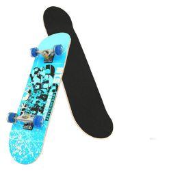 성인 어린이를 위한 스포츠용 전문가용 4륜 더블 로커 스케이트보드