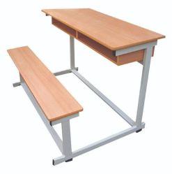 Двойной Clasroom исследование стул для студентов