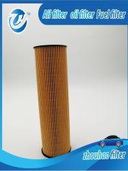 Los filtros de aire utilizados por Mercedes-Benz