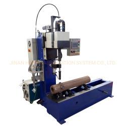 Impianto CNC ugello idraulico cilindro attrezzatura di saldatura automatica ad arco MIG A prezzo competitivo