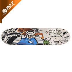Heißes verkaufendes buntes elektrisches Skateboard 2021 mit LKWas und zwei Rädern mit preiswertem Preis und Leichtgewichtler