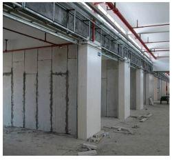 파이버 벽 패널 반장용 콘크리트 하우스 절연 루프 패널 외관 벽 장식