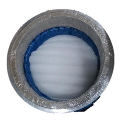 Vacon 12/4j29 Legering van de Uitbreiding van de Strook Kovar voor het Verzegelen van Glas