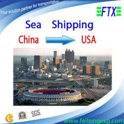 DDP Matson Fast Vessel Seefracht nach Wilmington Amazon USA