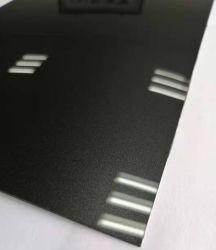 アクリル ABS シート PMMA ABS パールセントブラックプラスチックボード / シート(サニタリーウェア用)、バスルーム、シャワー、バスタブ