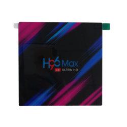 Zelfklevende Sticker van de Sticker van het Etiket van PC van de Druk van de douane HD de Digitale