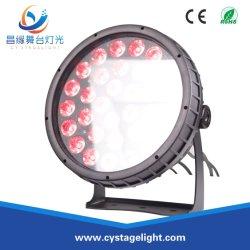 Профессиональная ступень PAR может 32*10W RGBW LED PAR Disco освещения