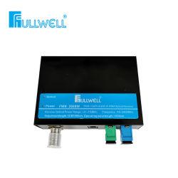Kabel-TV CATV und Sat-If Satelliten Optischer Mini-Receiver