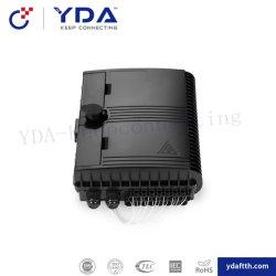 잘 고정된 폴란드 거치한 끝 상자 FTTH 광섬유 배급 상자 Sm mm 섬유는 종료 상자 16 코어 IP65 중국 Manufactrurer를 응어리를 뺀다