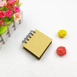 [إك] بطاقة ودّيّة لزجة, [ممو بد] مصغّرة, لزجة بطاقة مجموعة