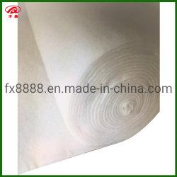 L'ago del poliestere di alta qualità ha perforato il feltro non tessuto del tessuto filtrante del tessuto