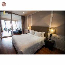 Stern-moderner König Queen Bedroom Hotel Furniture des China-Fabrik-Großverkauf-4