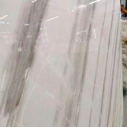 마루를 위한 중국 자연적인 백색 회색 또는 비취 돌 대리석 또는 벽 도와 또는 싱크대