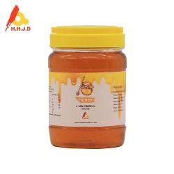 صاف طبيعيّ نحلة عسل في [1كغ] زجاجة بلاستيكيّة ([أم] حرّة)