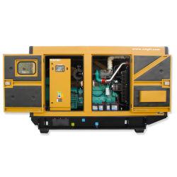 GTL 12년 R&D 제조 공장 5kVA 50kVA 75kVA 150kVA 200kVA 300kVA 500kVA 디젤 전력 발전기 Dcec Genset Cummins 엔진 발전기 설정