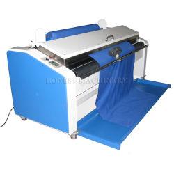 Mais baratas com elevada qualidade de tecido máquina retrátil / máquina têxtil