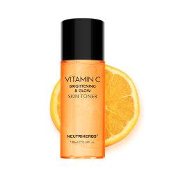 Vitamina C Tonehot Venta ácido Hialurónico hidratante agua brillante Vitamina C Tonerr