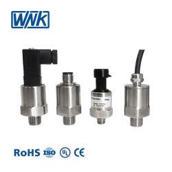 4-20 mA/ 0.5-4.5V/SPI/i2c Agua Aire Sensor de Presión Digital transductor para aire acondicionado/bomba/compresor