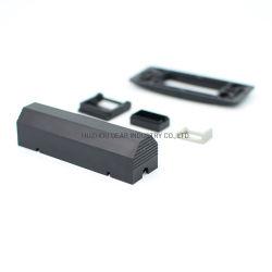 OEM de Componenten van de Vorm van de Plastic LEIDENE van de Bijlage Injectie van de Lampekap