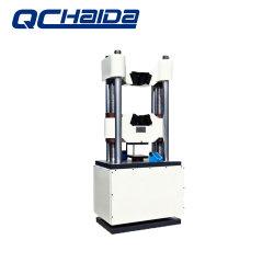 実験室大きい容量機械油圧プラスチック引張強さテストか試験装置