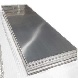 Хорошее качество АИСИ, ASTM, DIN, ГБ, JIS 4мм 6мм, стандартный стальной лист 304 из нержавеющей стали