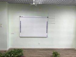 Pizarra interactiva electrónica fácil instalación