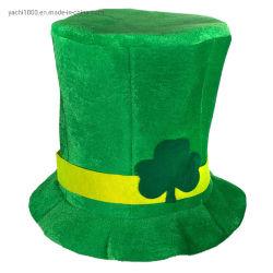 Feliz personalizada de fábrica St Patricks dia parte de decoração verde
