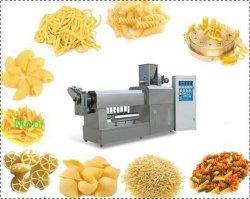 Full-Automatic Les pâtes italiennes Les Macaroni Ligne de traitement