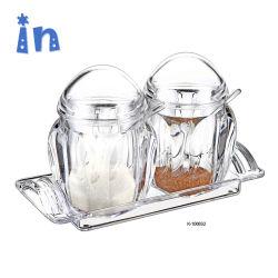 De nouveaux produits vaisselle bouteille d'assaisonnement Set pots à épices