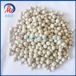 Zeolite bianca della polvere di prezzi di fabbrica per l'adsorbente disseccante