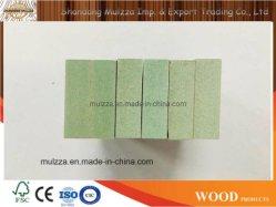 Material de construcción de la melamina, chapa HDF MDF para muebles