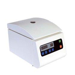 Paillasse centrifugeuse à grande vitesse pour le sérum sanguin