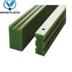 Упорный подшипник мг Пластиками UHMWPE Криволинейные детали