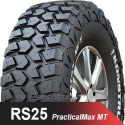 Mt terrain boueux hiver pneu de voiture de fourgonnettes pneu 175/70R13 225/55R17 caoutchouc Firestone Kapsen Jinyu solide Toyo pneu de voiture