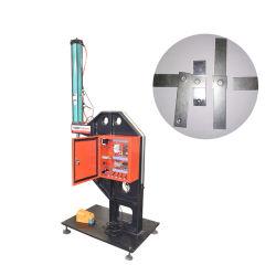 Fabricante de pressão de Estampagem Máquina de perfuração sem rebites