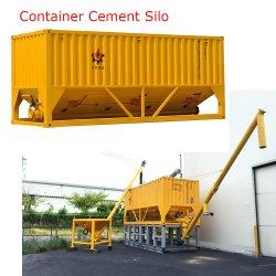 La tolva de almacenamiento de contenedores para la venta de silo de cemento Bunker