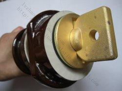 Transformateur de plein air de la bague en porcelaine avec des pièces 3KV/250-360-630A